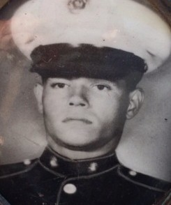 PFC. Carroll James Hebert 07 Sep 1945-29 Nov 1966