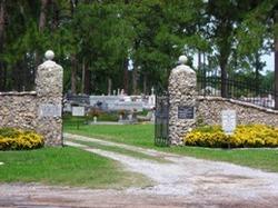 Calvary Cemetery Lafayette LA
